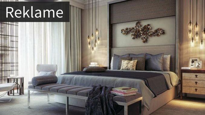 SÃ¥dan indretter du et romantisk soveværelse – Date-Guide.dk